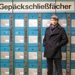 Menschen in Köln: Christian