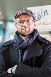 Christian, Köln 2013, by Lars Gehrlein
