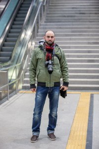 Murat by Lars Gehrlein, Köln 2013