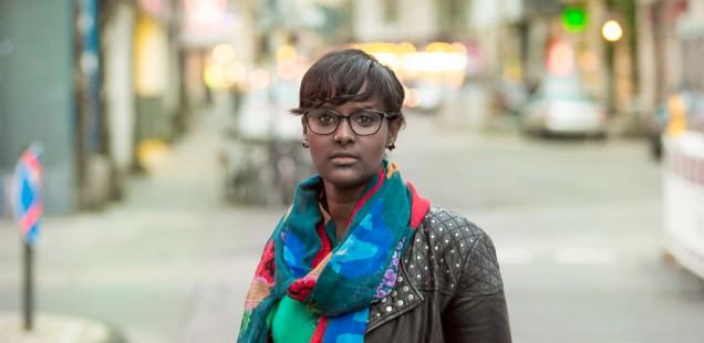 Menschen in Köln: Fatuma