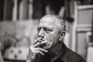 Tibor Zsigmond, Stories, Menschen in Köln, by Lars Gehrlein, 2013