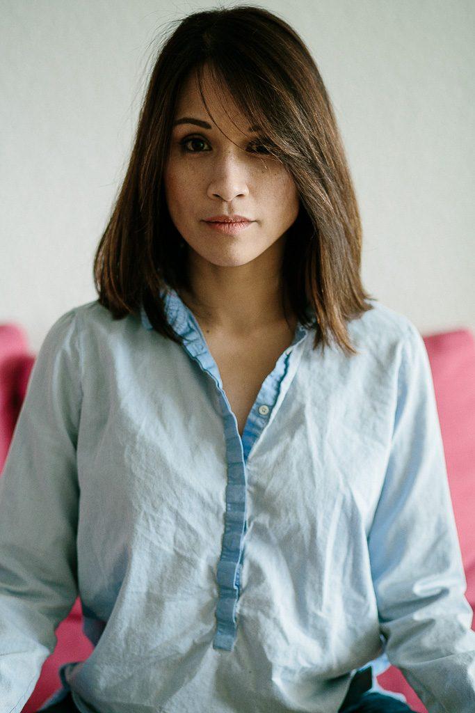 Beverly Look, fotografiert von Lars Gehrlein, Köln